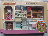 Игровой набор Мебель для дома Sylvanian Families (5220)
