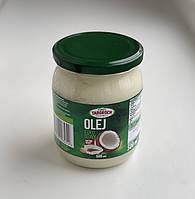 Масло кокосовое Рафинированное 500 мл