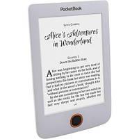 Электронная книга POCKETBOOK 614(2) Basic 3, White (PB614-2-D-CIS)