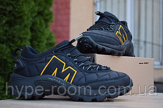 Мужские зимние кроссовки в стиле Merrell Ice Moc   Топ качество!