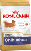 Чихуахуа старше 8 месяцев 0.5 кг