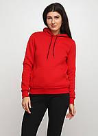 Худи с капюшоном 96802 Красный