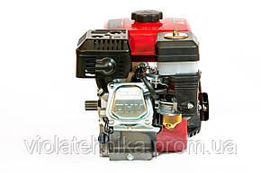 Двигатель бензиновый WEIMA BT170F-Т/25 (для BT1100) 7 л.с., фото 2