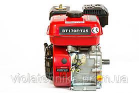 Двигатель бензиновый WEIMA BT170F-Т/25 (для BT1100) 7 л.с., фото 3