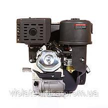 Двигатель бензиновый Weima WM192FЕ-S New (шпонка, 18 л.с., электростартер), фото 2