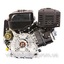 Двигатель бензиновый Weima WM192FЕ-S New (шпонка, 18 л.с., электростартер), фото 3