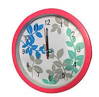 """Часы настенные """"Цветы"""""""