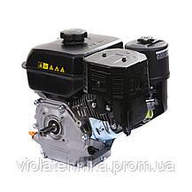 Двигатель бензиновый Weima WM170F-T/20 New (шлицы 20 мм) 7 л.с., фото 2