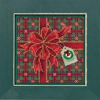 Набор для вышивания Mill Hill Season of Giving MH141936