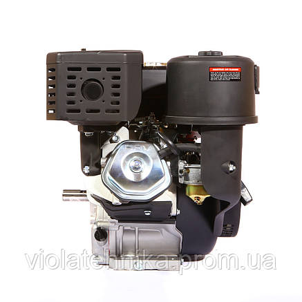 Двигатель бензиновый Weima WM192F-S New (шпонка, 18 л.с., ручной стартер), фото 2