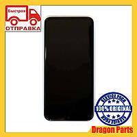 Дисплей Samsung A405 Galaxy A40 2019 с сенсором Черный Black оригинал , GH82-19672A