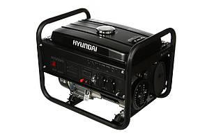 Бензиновый генератор 3 кВт Hyundai HHY 3030F (Бесплатная доставка по Украине)