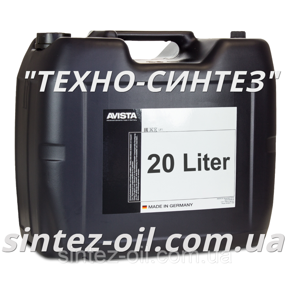 AVISTA peer EVO GL5 SAE 85W-140 (20л) Трансмісійне масло