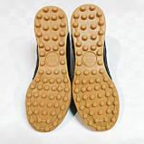 Футбольные сороконожки подростковые Adidas Mundial Team р. 39 B7004-3, фото 6