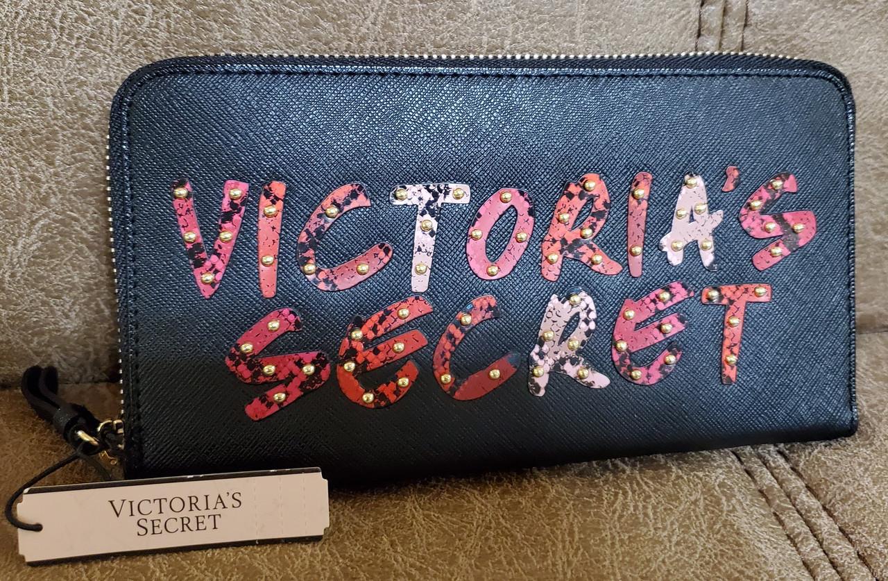 """Кошелек женский """"Victoria's Secret"""" ST11127608 (19*10,5)"""