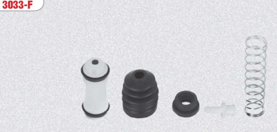 Комплект ремонтний циліндра зчеплення DAF (627201AM), фото 2