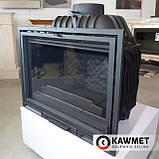 Камінна топка KAWMET Premium F23 (14kW), фото 5