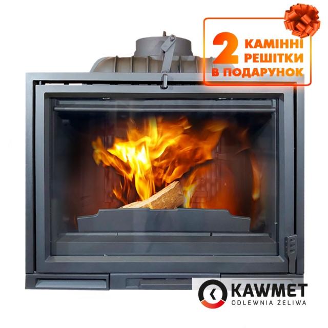 Камінна топка KAWMET Premium F23 (14kW)
