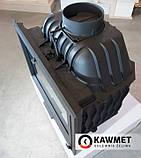 Камінна топка KAWMET Premium F23 (14kW), фото 7