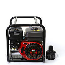 Мотопомпа BULAT BW50-30 (50 мм, 28 куб.м/ч) (Weima 50-30), фото 2