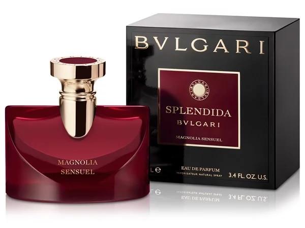 Парфумована вода жіноча BVLGARI Splendida Magnolia Sensuel 100 мл