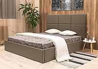 Мягкая кровать Софт