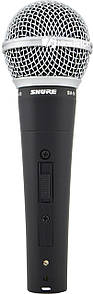 Вокальный микрофон SHURE SM58 (4217)
