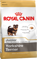 Royal Canin yorkshire terrier junior 7.5 кг