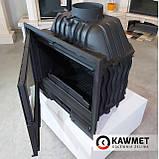 Камінна топка KAWMET Premium F24 Dekor (14kW), фото 6