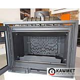 Камінна топка KAWMET Premium F24 Dekor (14kW), фото 8