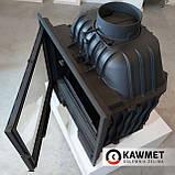 Камінна топка KAWMET Premium F24 Dekor (14kW), фото 7