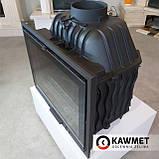 Камінна топка KAWMET Premium F24 Dekor (14kW), фото 9