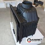 Камінна топка KAWMET Premium F24 Dekor (14kW), фото 10