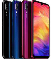 Xiaomi Redmi Note 7 / Note 7 Pro / Note 7s
