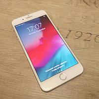 IPhone 7 plus 32gb silver б\у