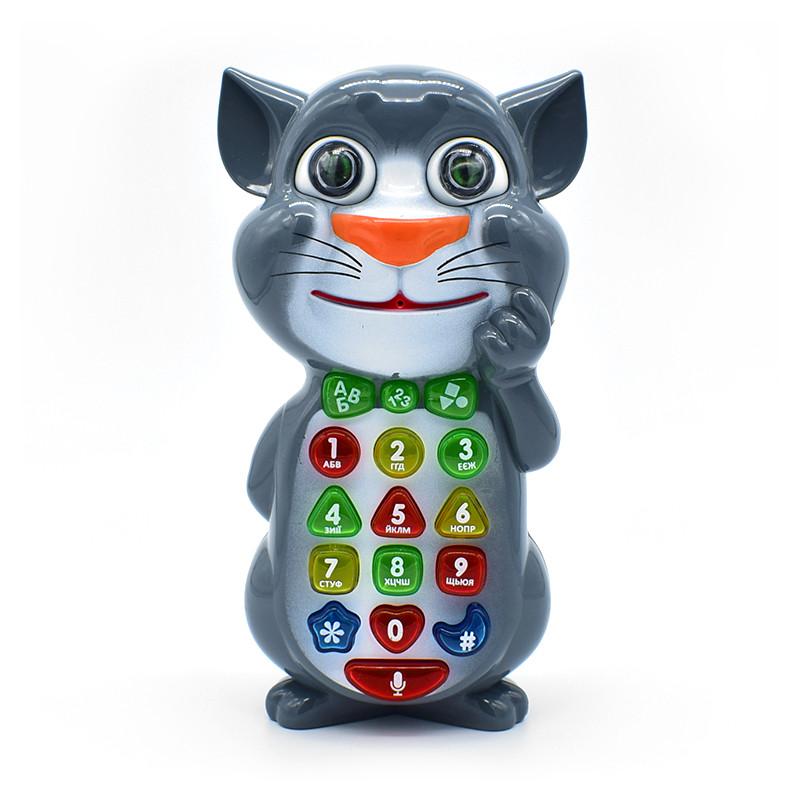 Детский телефон Котофон Limo Toy