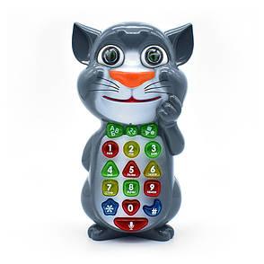 Детский телефон Котофон Limo Toy, фото 2