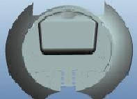 Кришки корпусу KS-16X, фото 2