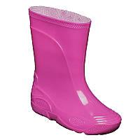 Резиновые сапоги OLDCOM Vivid розовые