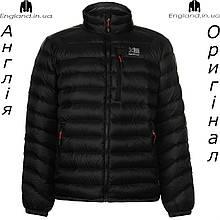 Размер XL (наш 52) - Куртка мужская Karrimor из Англии - зимняя на гусином пуху