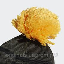 Шапка з помпоном adidas Woolie With Pompom ED0240, фото 2
