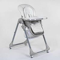 Детский стульчик для кормления Toti CB-4018 White 81069, КОД: 1291440