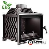 Камінна топка KAWMET W17 Dekor (12.3 kW) EKO, фото 6