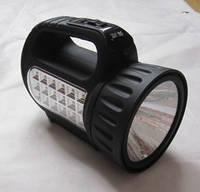 Фонарь светодиодный на аккумуляторе SS-5805, фото 1
