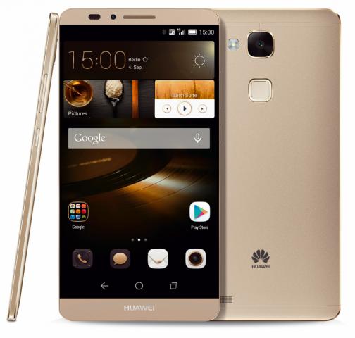 Чехлы для Huawei Ascend Mate 7
