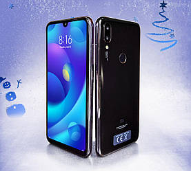 "Xiaomi Mi Play 5.84""   4/64Gb   3000 мАч   Глобальная версия + Бампер"