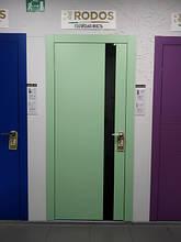 Двери Родос, образцы