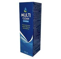Раствор для контактных линз Multi Clean 120ml(Avizor)