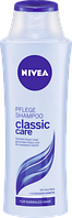 NIVEA Pflegeshampoo Classic Care - Шампунь для волос классический 250 мл