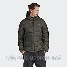 Куртка мужская Adidas Helionic DZ1427 2019/2